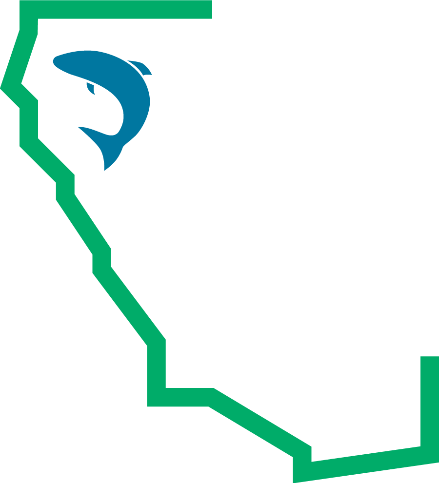 Logo for the office of Senator Jared Huffman